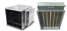 Radiadores de Calor